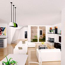 Soluzioni d'interni - Living room